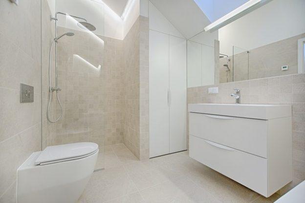 interiors and property interior design